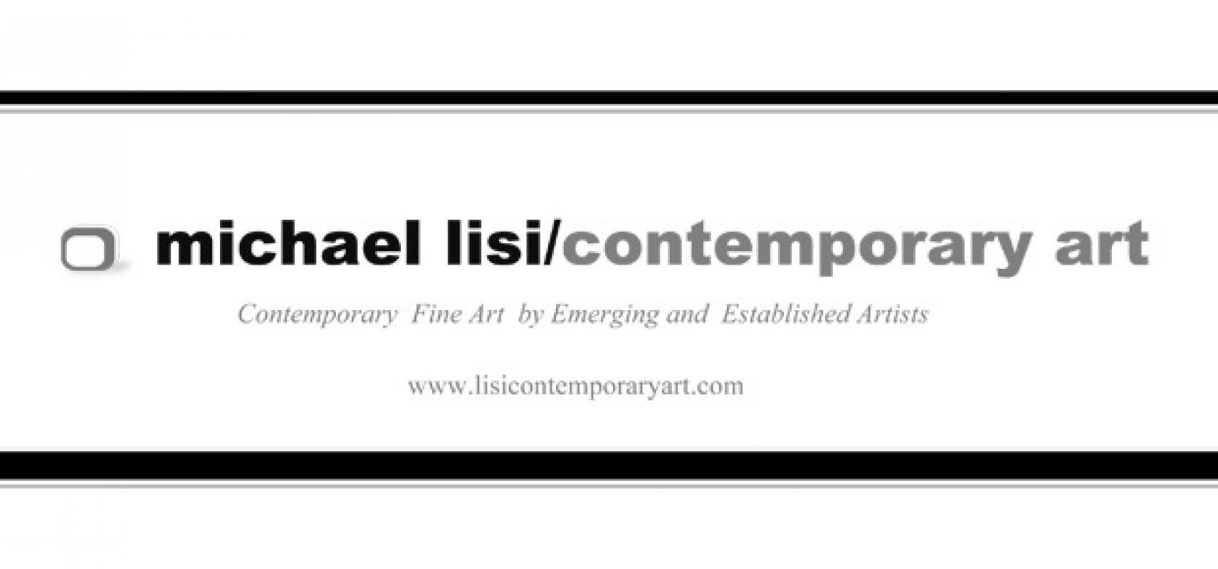 michael lisi/contemporary art