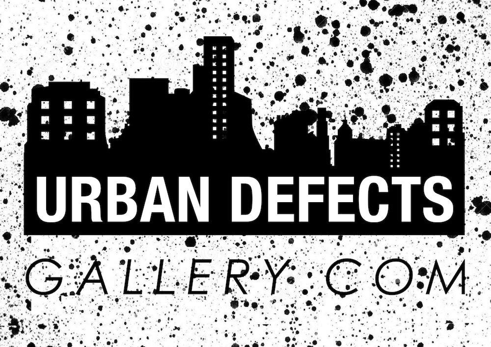 Urban Defects Gallery